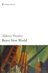 an analysis of brave new world by aldous huxley This practical and insightful reading guide offers a complete summary and analysis of brave new world by aldous huxley it provides a thorough exploration o.