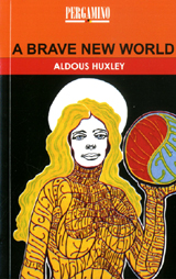 a brave new world by huxley 'brave new world' deals with issues of technological advancements, sexuality, and individuality--in a dehumanizing society here are some quotes.